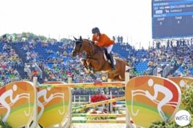Emerald Rio Olympics 2016 2