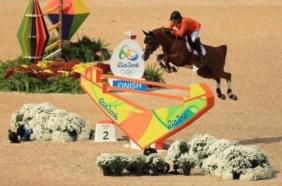 Emerald Rio Olympics 2016 3